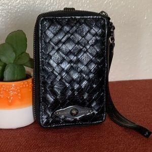 Elliott Lucca-Genuine Leather Wallet